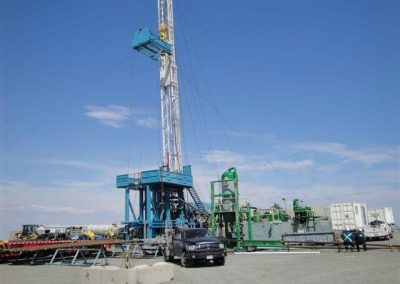 Cannon Oil and Gas Well Service - gallery 1019