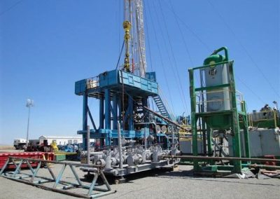Cannon Oil and Gas Well Service - gallery 1072