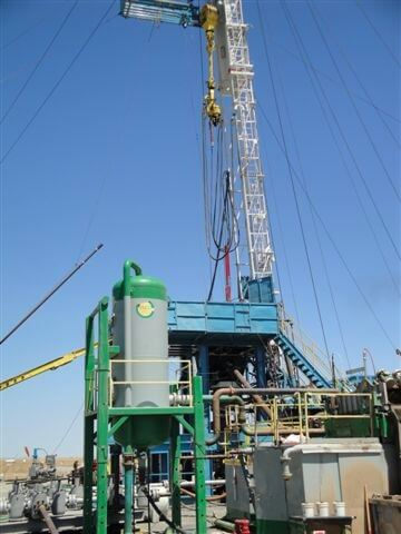Cannon Oil and Gas Well Service - gallery 1088