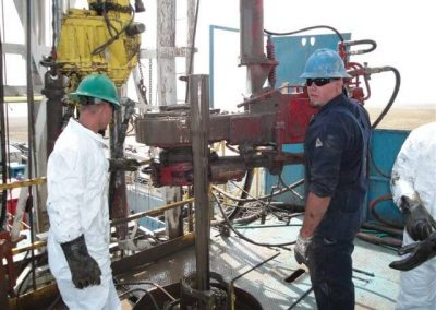 Cannon Oil and Gas Well Service - gallery 1096