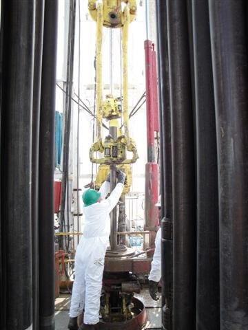 Cannon Oil and Gas Well Service - gallery 1102