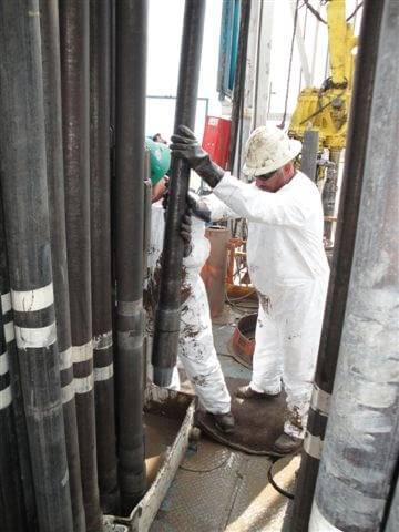 Cannon Oil and Gas Well Service - gallery 1106