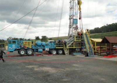 Cannon Oil and Gas Well Service - gallery 1171