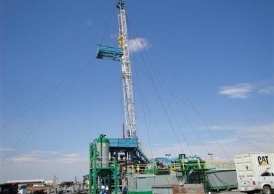 Cannon Oil and Gas Well Service - gallery 1178